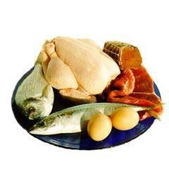 Perchè le proteine aiutano a bruciare le calorie