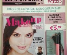 Make up & Beauty by DETTOFATTO 2° Uscita – Recensione matita nude e lipgloss