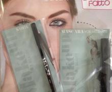 Makeup & Beauty by DETTOFATTO : Recensione Mascara Volumizzante e Khol Nero