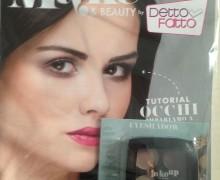 Make up & Beauty by DETTOFATTO 5° Uscita –  Recensione Palette 4 Ombretti