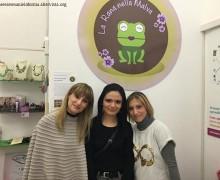 Lezione di smokey eyes gratuita presso La Rana nella Malva Bioprofumeria