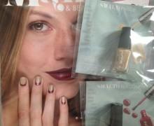 Make up & Beauty by DETTOFATTO 8° Uscita – Recensione smalti burgundy e nude