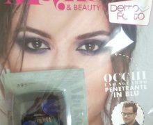 Make up & Beauty by DETTOFATTO 12° Uscita – Recensione palette ombretti blu