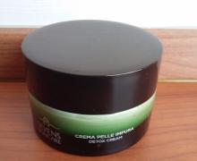 Recensione Crema Pelle Impura di Sevens Skincare