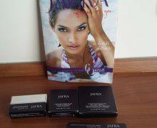 Recensione prodotti make – up Jafra Cosmetics
