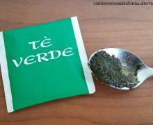 Scrub al Tè verde per una pelle giovane e luminosa
