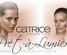 "Limited Edition ""Prêt-à-Lumière"" by CATRICE"