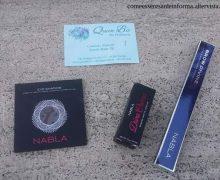 Presentazione Queen Bio, Codice Sconto e Recensione prodotti Nabla