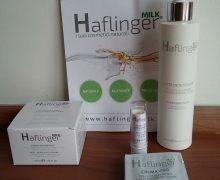 La mia esperienza con i cosmetici Haflinger Milk