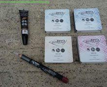 Haul Purobio Cosmetics da Queen Bio e Codice Sconto