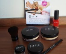 SAMPURE MINERALS – Natural mineral cosmetics