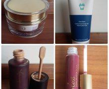 I miei prodotti preferiti Jafra Cosmetics del periodo