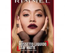 Rimmel presenta il nuovo rossetto liquido STAY MATTE