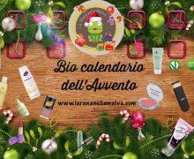 Bio Calendario dell'Avvento – La Rana della Malva Bioprofumeria