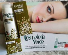 La mia esperienza con Cosmeteria Verde