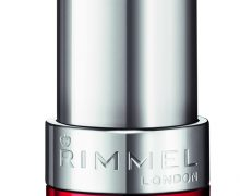 RIMMEL PRESENTA :LA NUOVA  RED INSTINCT COLLECTION