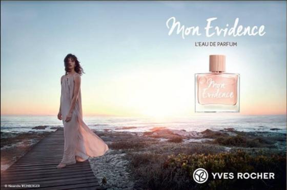 Mon Evidence L'Eau de Parfum – Yves Rocher