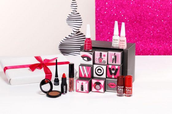 Il Natale di Flormar con innumerevoli proposte make-up