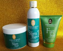 Stop alla cellulite con World Of Beauty
